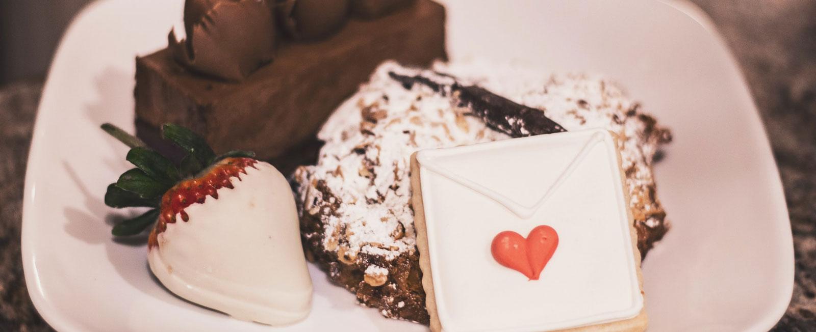Valentine's Day Workshop: February 11